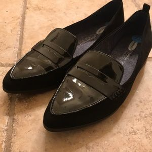 Dr. Scholls loafers
